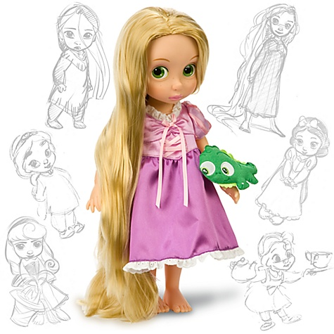 Disney Animator Dolls   Oh, Puddingfiddles!